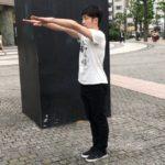 アクロバット・トリッキングの練習法・コツ・上達法(初心者向け)Part2